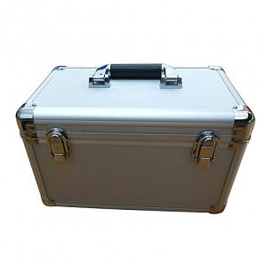 Equipment Case with Strap