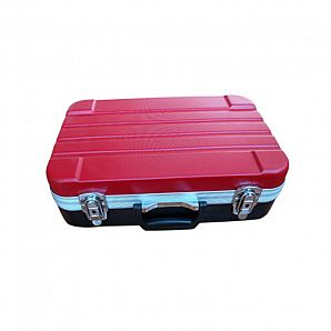 Plastic Case with Customized Foam